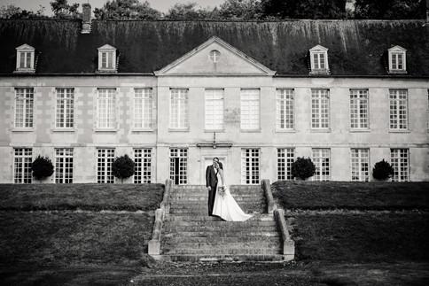 Mariage au Clos de la Robe - La Marne