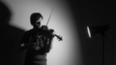 John Lardinois Violin