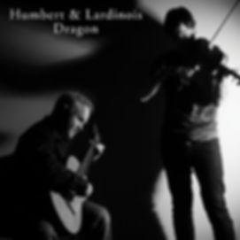 Humbert-Lardinois Album Cover