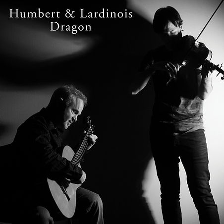 Humbert-Lardinois Album Cover