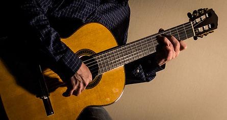 Humbert & Michele Della Giustina Guitar
