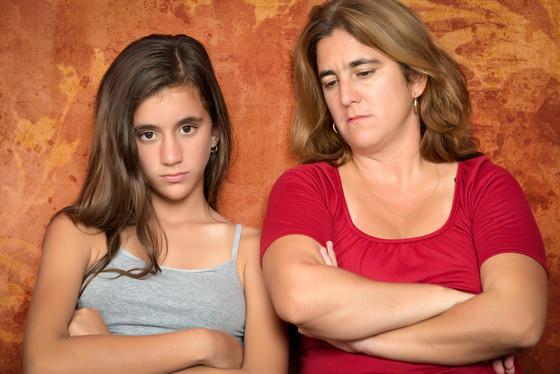 Como evitar que as emoções negativas interfiram na relação com os filhos