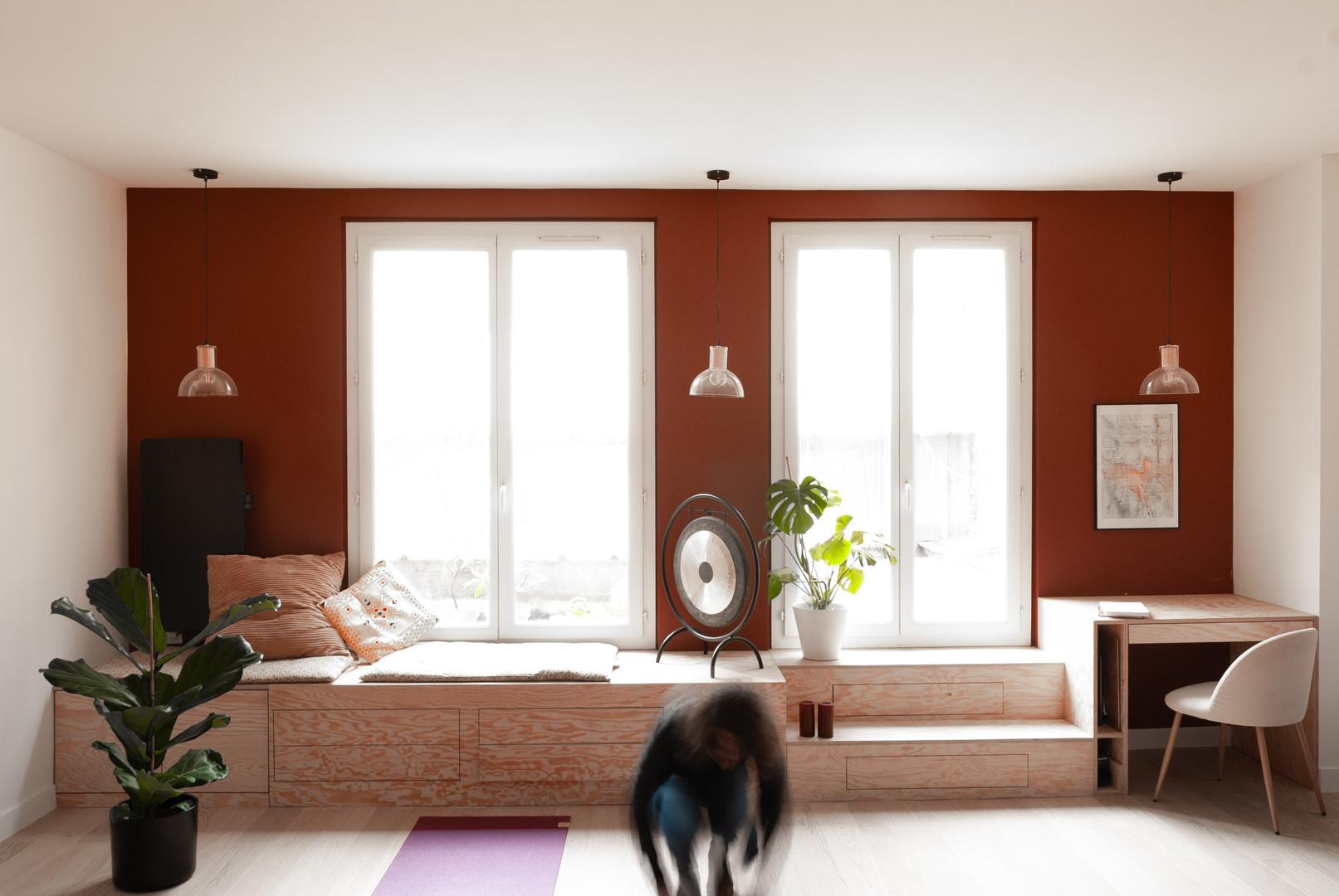 Rajavtar Studio Yoga Healing Art Piano Paris 2