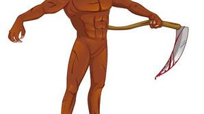 Character Design - The Goblin King