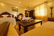 centauria wild hotel Suite