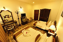centauria wild hotel family room
