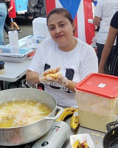 Viva la comida Festival 2018