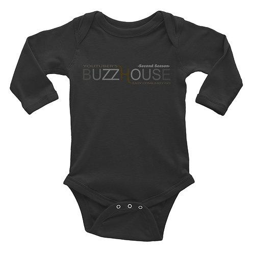 BUZZHOUSE オリジナルベビーロンパース