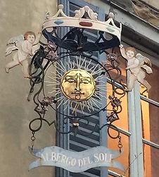 il sole logo