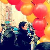Lunar New Year Parade NYC