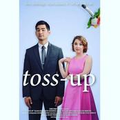 """The Poster for """"Toss-up"""" dir. by Allsion Andresini"""
