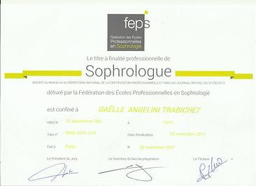 Titre FEPS