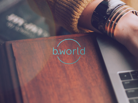 threshold Launches b.world the World's First Program Design, Delivery, and Storytelling Platform.
