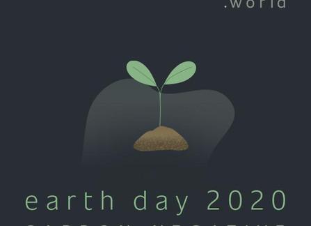 threshold.world Announces Carbon Negative Initiative