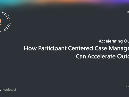 Scaling Impact - CDM Solutions Webcast Replay