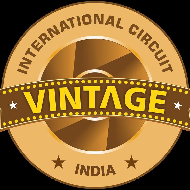 VINTAGE International Circuit 2021