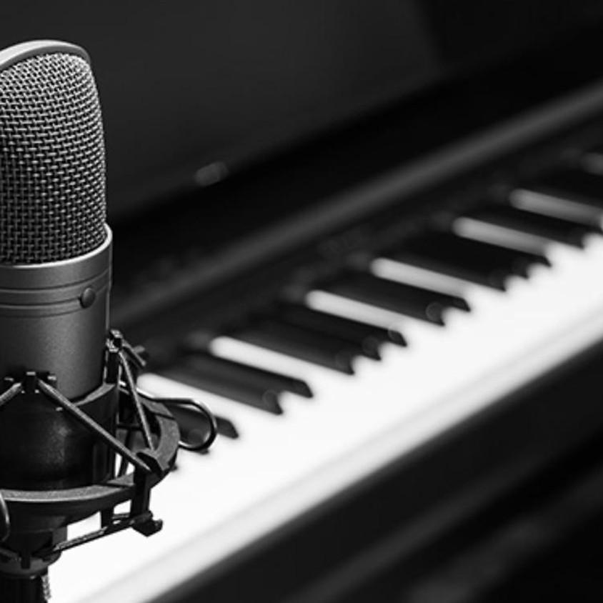 PIANO ALLA TURCA FACEBOOK LIVE FREE