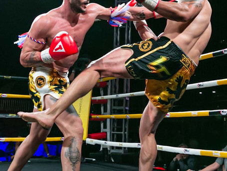 CARRARA CRAVING FIRST LION FIGHT WORLD TITLE DEFENSE ON HOME SOIL