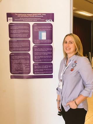 SERL researchers at World Sleep Congress