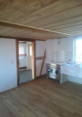 Murtenstrasse Umbau Bauernhaus