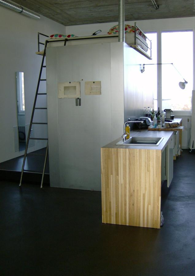 Atelier Schliern