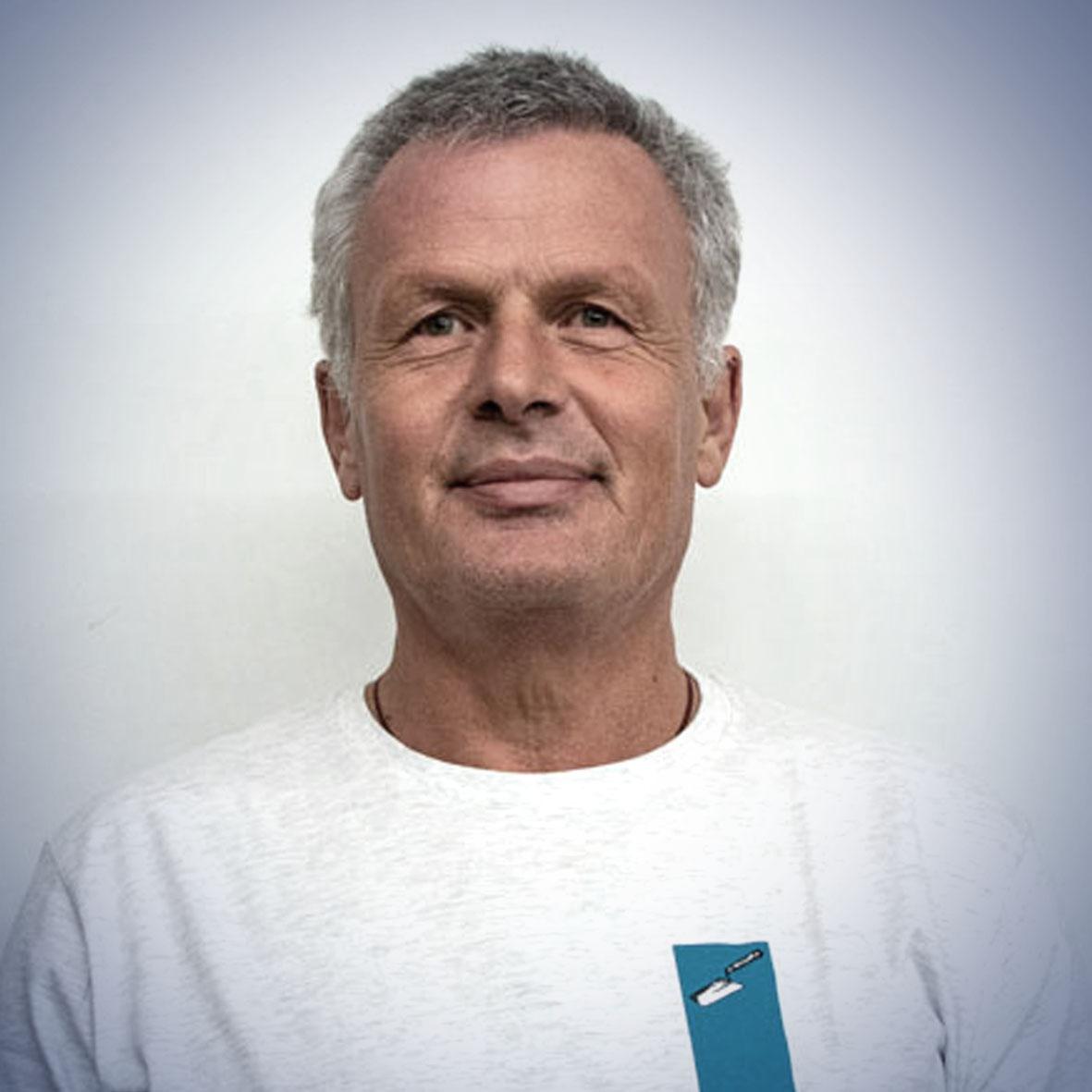 Martin Schibler