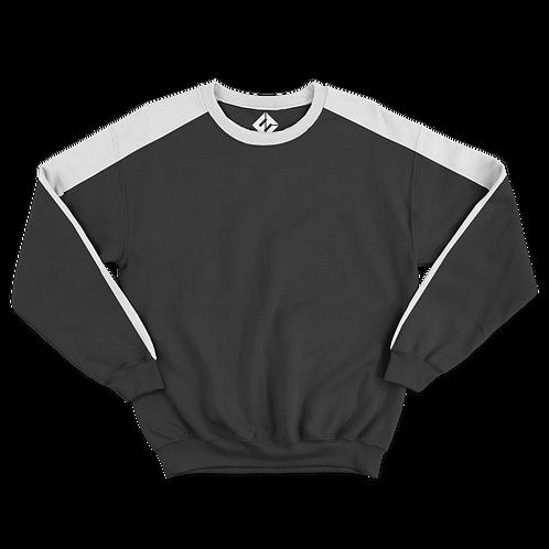 Energy Black Unisex Sweatshirt