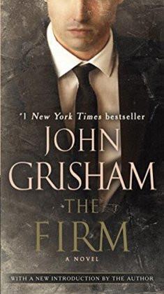 John Grisham l The Firm