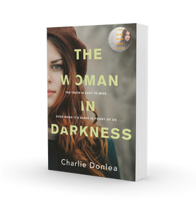 The Woman in Darkness Charlie Donlea