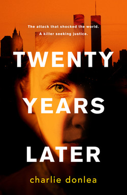 Twenty Years Later Cover 7