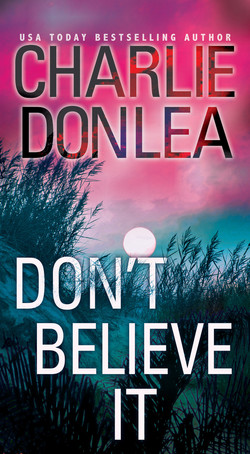 Dont believe it new paperback