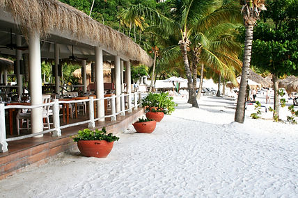 My wife and I came to several revelations while we sat at that thatch-roofed beach bar.