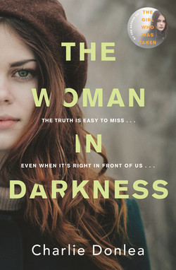 The Woman In the Darkness