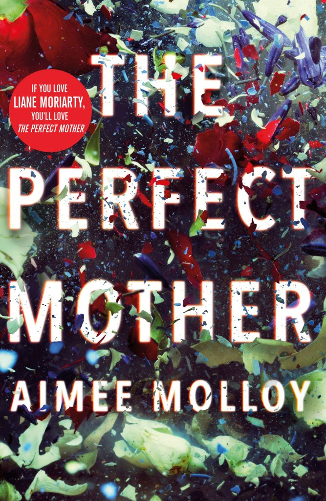 THE PERFECT MOTHER By Aimee Molly