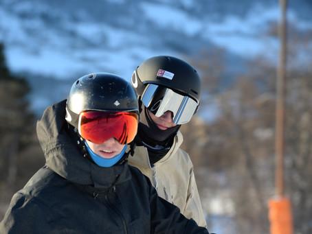 Velkommen til en ny flott skihelg i Oppdal