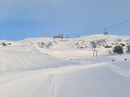 Velkommen til Vinterferie i Oppdal