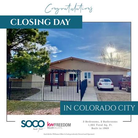 CD 4905 N Vigil Colorado City.JPG