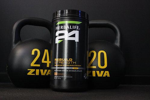 Herbalife24 Rebuild Protein Powder