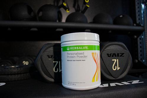 Herbalife Personalised Protein Powder