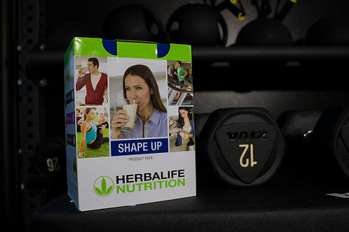 Herbalife Shape Up Pack