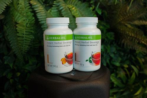 Herbalife Instant Herbal Beverage