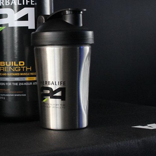 H24 Stainless Steel Shaker