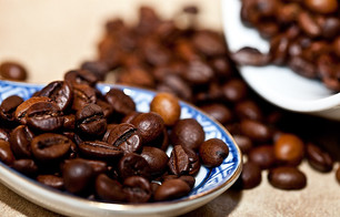 Long live the coffee!