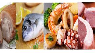 Alimentação e cicatrização: os alimentos remosos