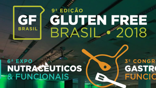 9º Gluten Free Brasil