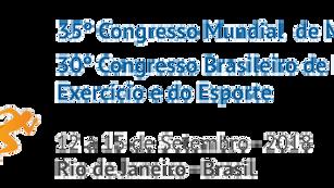 35º Congresso Mundial de Medicina do Esporte