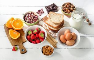 Alergias alimentares: avanços da ciência