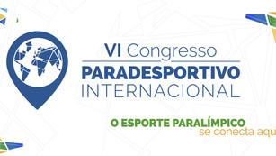 Congresso Paradesportivo Internacional