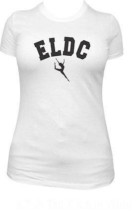 ELDC Tshirt - Women's fitted