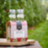 Alpine Cider Pink Lady Sparkling Juice
